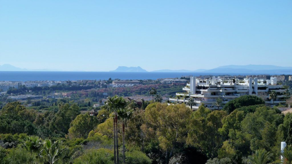 What attracts German property buyers to Marbella