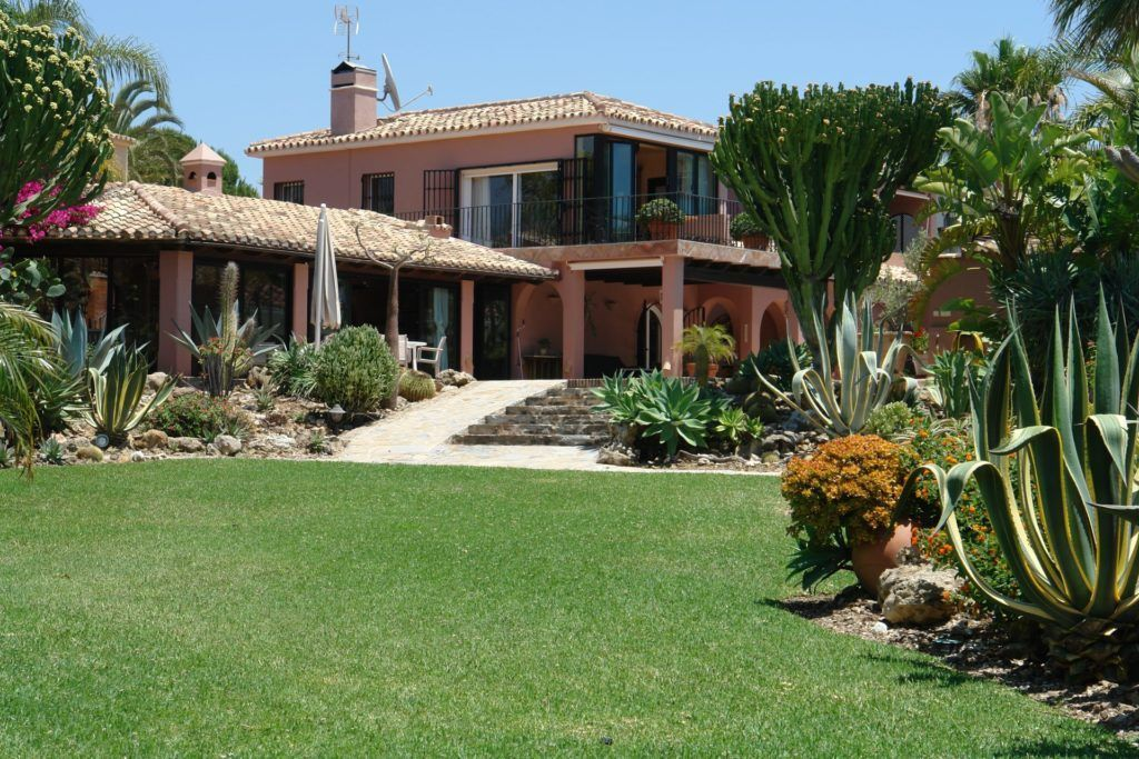 Selling your Marbella property
