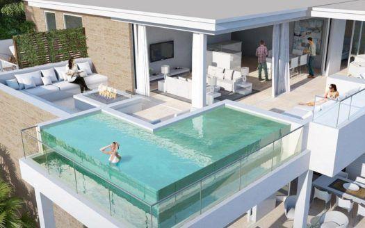 Marbellas Bauplätze für Projektentwicklung und private Neubauvillen