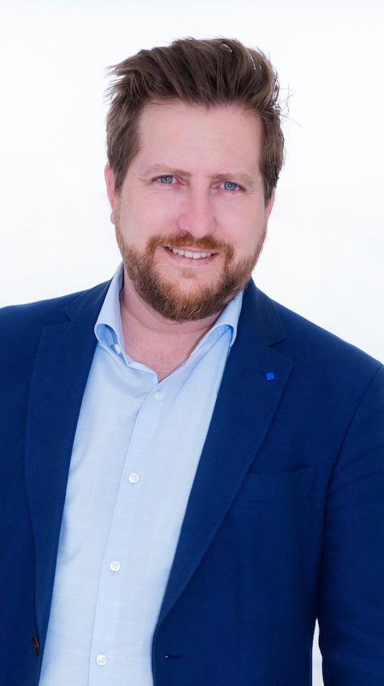 Sebastian Nieblas