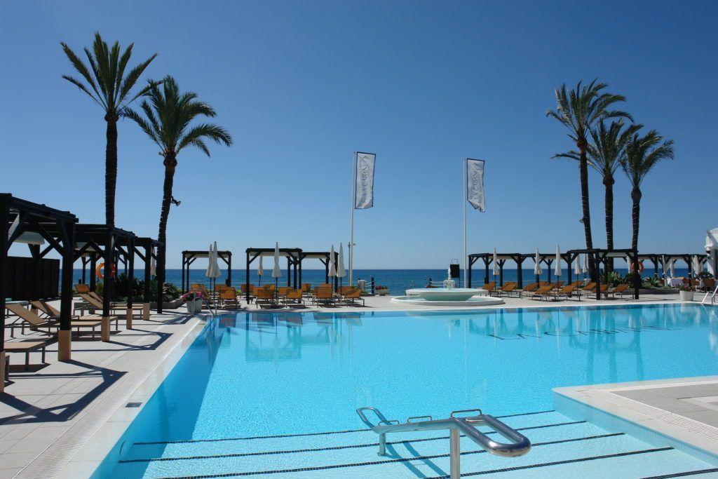Warum ausgerechnet Marbella?