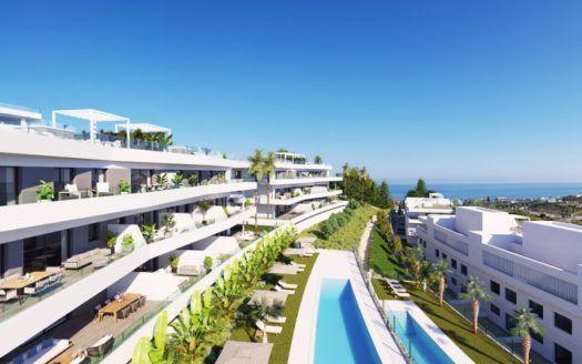 ARFA1360 - Moderne Wohnungen in Geh-Distanz zum Strand zum günstigen Preis!