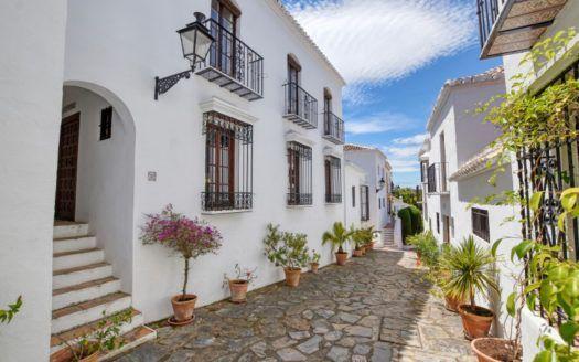 ARFTH156 - Reihenhaus zum Verkauf in Lomas del Marbella Club in Marbella an der Goldenen Meile