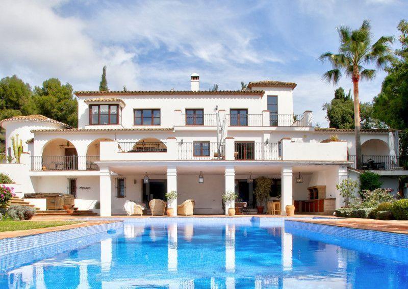 ARFV2107 - Ein verstecktes Juwel auf Marbellas Goldener Meile
