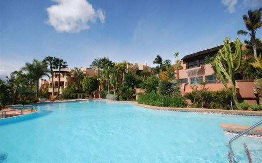 ARFA944 - Fantastische Wohnungen und Penthäuser zum Verkauf in Sierra Blanca in Marbella