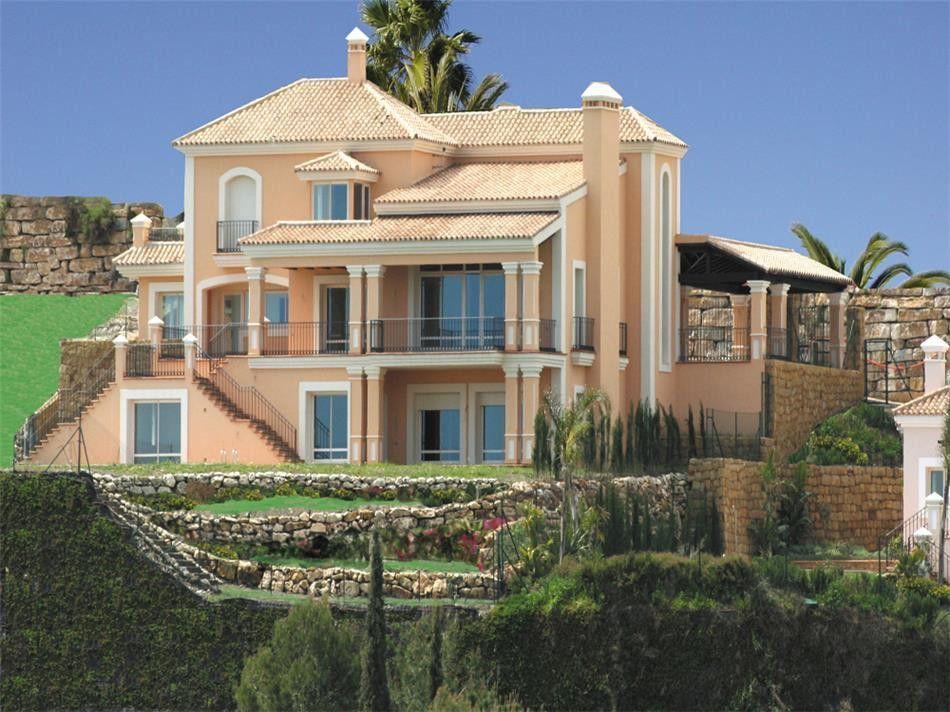 ARFV1666 - Villa zu verkaufen in La Alqueria in Benahavis