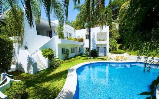 ARFV1735 - Schöne Villa zu verkaufen in Rio Real in Marbella