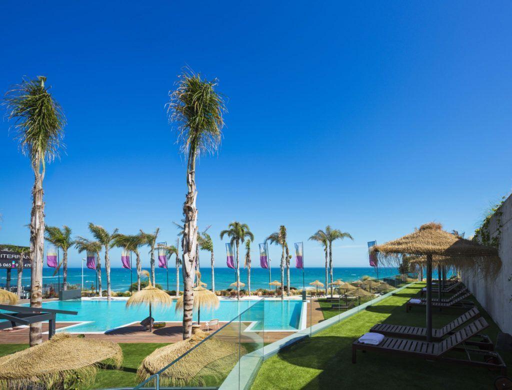 ARFA1330 - Wohnungen zum Verkauf in El Faro Mijas Costa