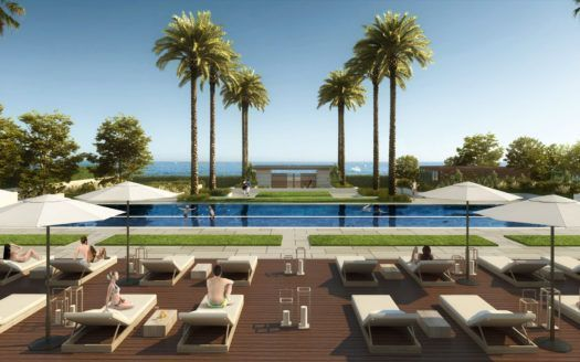 ARFA1368 - Luxuriöse Anlage bestehend aus Apartments
