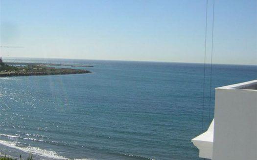 ARFA676 - Wohnungen zu verkaufen in Doncella Beach in Estepona