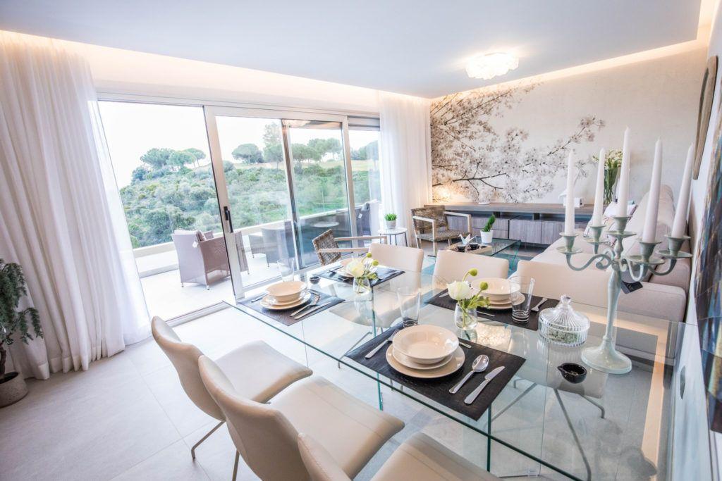 ARFA1224 - 60 exklusive neue Wohnungen und Penthäuser zum Verkauf in la Cala de Mijas