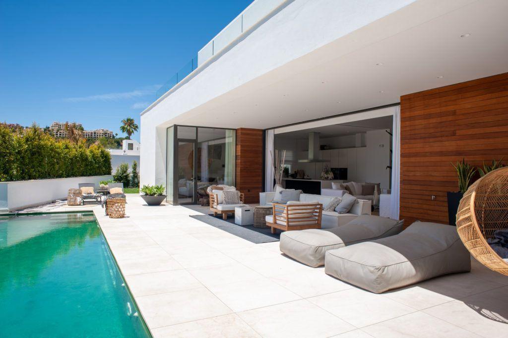 ARFV2100 - Moderne Villa zu verkaufen in La Quinta in Benahavis
