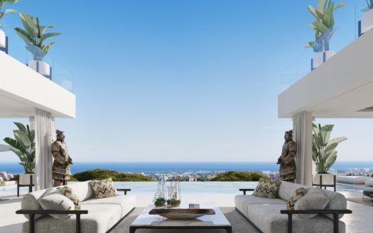 ARFV2147 - Diese preisgekrönte Villa bei Marbella hat einfach ALLES
