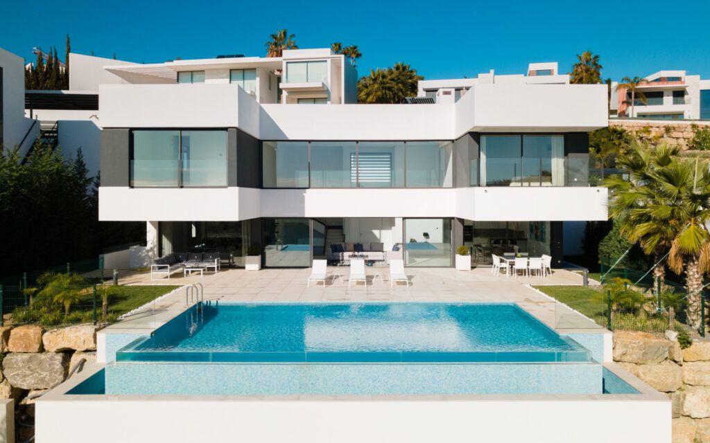 ARFV2221 Luxusvilla zum Verkauf in La Alqueria